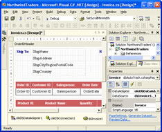Reporting .NET, Reporting tool, Printing .NET,  .NET Component, DataReport .NET,