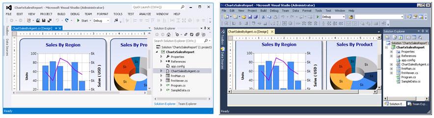 Data Reports  NET - Generate Reports from ASP NET , WinForm  NET